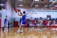Gallery: Boys Basketball Eatonville @ Orting